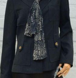 Женский пиджак,новый