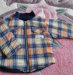 Jacket 1-2 ani