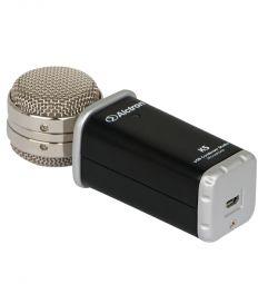 Stüdyo Mikrofonu, Kondenser Alctron K5