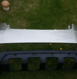 Bumper new for Chevrolet Captiva