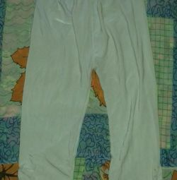 Elastic breeches