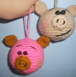 piglets pigs