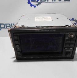 Radio Honda CR-V RD1 B20B1 1999