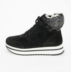 Παπούτσια Kotofey χειμώνα νέα