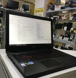Gaming Full HD Asus i5-7300HQ / nvidia GTX 1050 2Gb