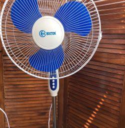 Floor fan new