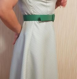 Γυναικείο φόρεμα - Alessandro Manzoni