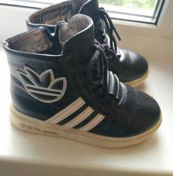 Μπότες για παιδιά