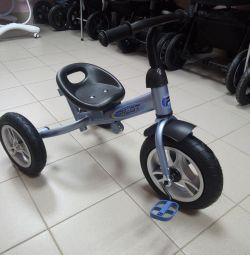 Bicycle 3-wheeled