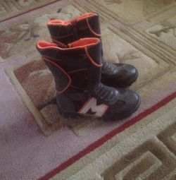 Boots Teddy size 28