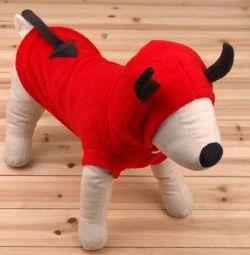 Bluza roșie