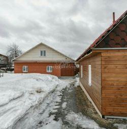 House, 130 m²