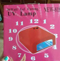 Lampă UV NOU