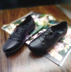 Pantofi 36 37 38 dimensiuni noi
