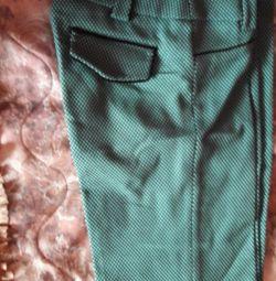 Παντελόνια θηλυκού μεγέθους 42-44