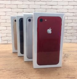 iPhone 7 Original / Garanție / Transport gratuit