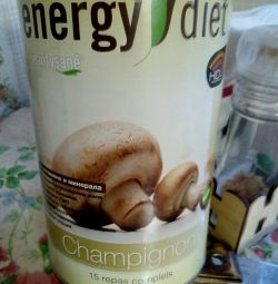 Enerji Diyet