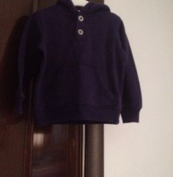 Sweater 3-4 years