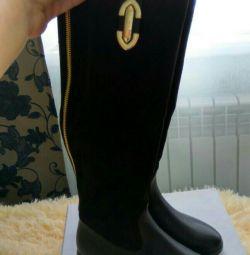 New women's demi boots