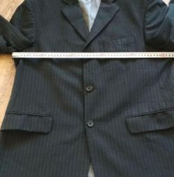 Suit classical man's Marks & Spencer