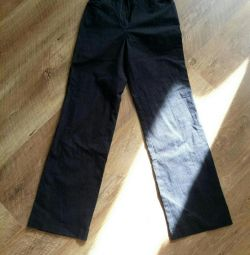 School pants for girl