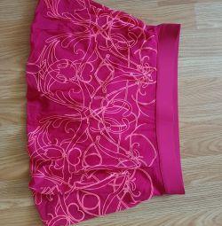 Adidas skirt shorts