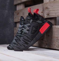 Adidas NMD (размеры 40-45)