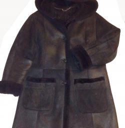 Προστατευτικό παλτό για γυναίκες, σελ. 46-48