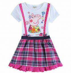 Новое платье 110 р