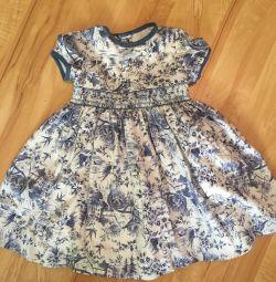 Dress 2 years