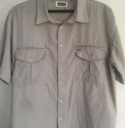 2 NUOVO shirts