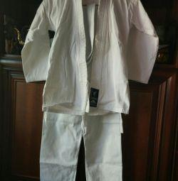 Karate için Kimono