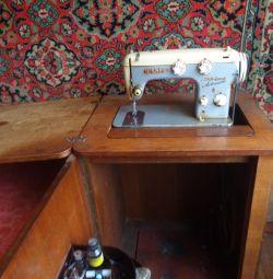 Sewing machine Kohler zick-zack automatic bollard