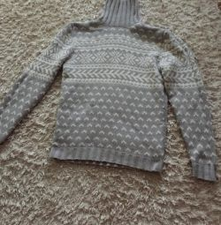 Voi vinde pulover de brand la modă pentru bărbați