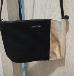 Geantă Calvin Klein