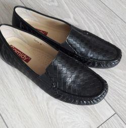 παπούτσια makasiny