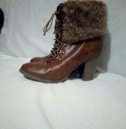 Boots d / s.