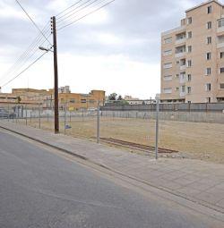 Commercial Plot in Agios Antonios, Nicosia