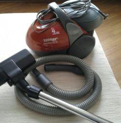 Elektrikli süpürge Zelmer aguario güç 1600 w