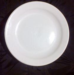 I sell plates