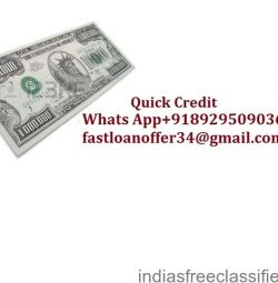 Are you in need of a loan for any purpose