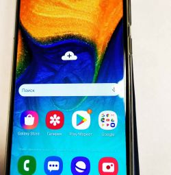 Samsung a30 phone