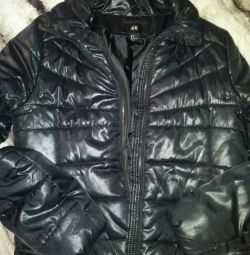Womens jacket.