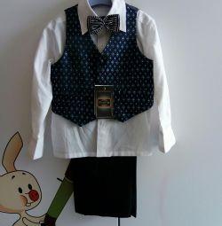 Κοστούμι για 98-104