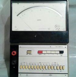 Ampervoltmeter C 4311