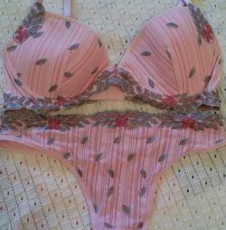 Комплекты женского нижнего белья Miriale