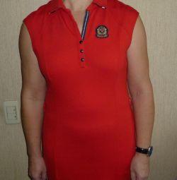 Платье IKKS в отличном состоянии 46-48
