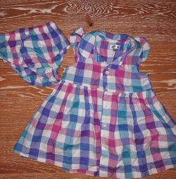 Baby Go Dress