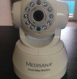 Baby Monitor Medisana