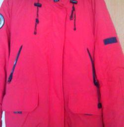 Winter jacket 46 r